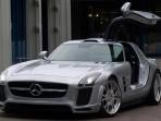 2011 FAB-Design Mercedes SLS AMG