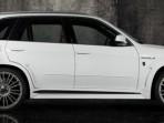2011 Mansory BMW X5