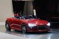 Audi e-tron Spyder e-den Charging Station