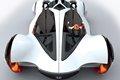 2010 Honda Air Concept Design