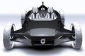 2010 Volvo Air Motion Concept Design