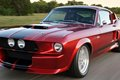 2011 Shelby GT500CR Classic Recreation