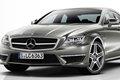 2011 Mercedes Benz CLS 63 AMG
