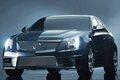 2011 Cadillac CTS-V Sport Sedan