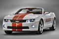 2011 Chevrolet Camaro SS Convertible Official Indy 500 Pace Car