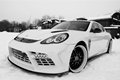 2011 Edo Competition Porsche Panamera Turbo Moby Dick