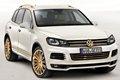 2011 Volkswagen Touareg Gold Edition