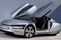 2011 Volkswagen XL1 Concept