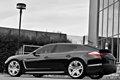 2011 Porsche Panamera  RS600 Project Kahn