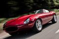 2011 Eagle Jaguar E-Type Speedster