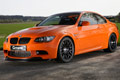 2011 G-Power BMW M3 GTS