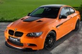 2011 G-Power BMW M3 Tornado RS