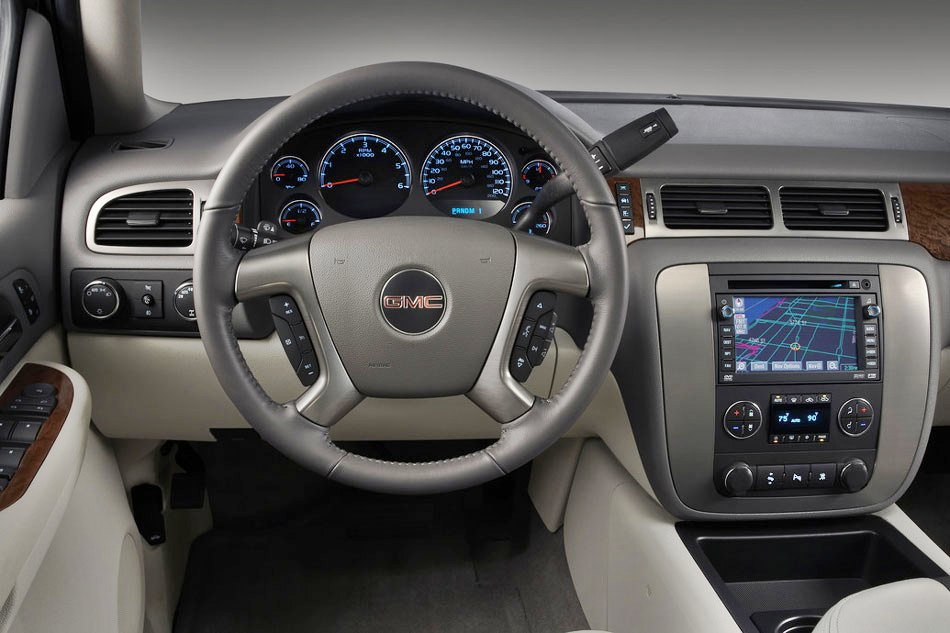 2011 GMC Sierra 1500 Review, Specs, Pictures, Price & MPG