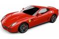 2012 Ferrari 599 GTB 60F1