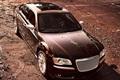 2012 Chrysler 300 Luxury Series