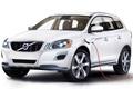 2012 Volvo XC60 Plug-In Hybrid Concept
