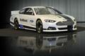 2013 Ford Fusion NASCAR