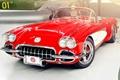 1959 Chevrolet Corvette by Pogea Racing