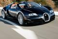 2012 Bugatti Veyron 16.4 Grand Sport Vitesse