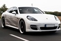 2012 Edo Competition Porsche Panamera Turbo S