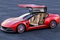2012 Italdesign Giugiaro Brivido Concept