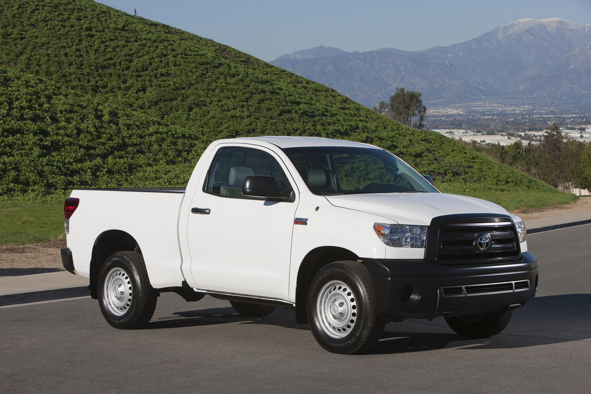 2004 Toyota Tundra Fuse Box Diagram Most Fuel Efficient Trucks Top 10 Best Gas Mileage Truck Of 2012