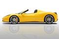 2012 Novitec Rosso Ferrari 458 Spider