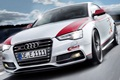 2012 Eibach Audi S5 Project Car