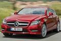 2012 Mercedes-Benz CLS Shooting Brake