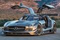 2013 Mercedes-Benz SLS AMG GT3 45th Anniversary