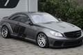 2012 Prior Design Mercedes-Benz CL C216 Black Edition V2