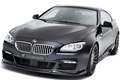 2012 Hamann BMW 6-Series M Aerodynamic Packet