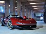 2013 Pininfarina Ferrari Sergio Concept