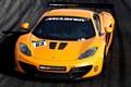 2014 McLaren 12C GT Sprint