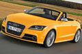 2013 Audi TTS Roadster Competition