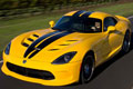2013 SRT Viper Race Yellow