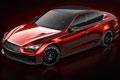 2014 Infiniti Q50 Eau Rouge Concept