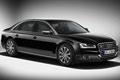 2015 Audi A8 L Security