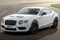 2015 Bentley Continental GT3-R